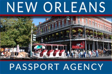 New Orleans Passport Office new orleans passport agency expedited passport in new
