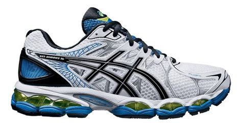 Sepatu Asics Nimbus 16 Gel Nimbus 16 Sweepstakes Quot And Running