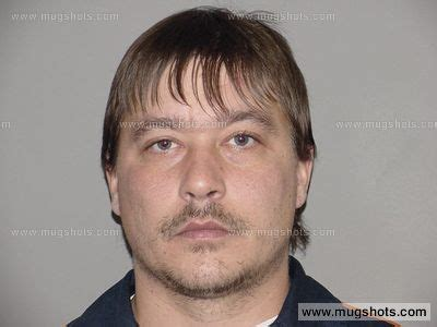 Shiawassee County Arrest Records Todd Eugene Newcomb Mugshot Todd Eugene Newcomb Arrest