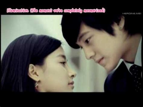 boys before flowers korean drama watch boys before kim bum kim so eun bodyguard cf eng sub youtube