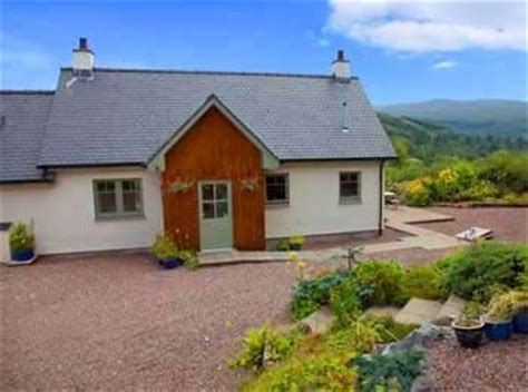 cottages in scotland with disabled access