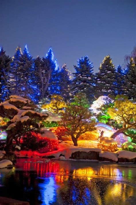 best christmas lights in colorado springs 11 best colorado christmas images on pinterest colorado
