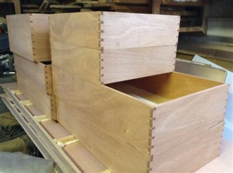 plywood drawer boxes uk 68 overlander drawer boxes airstream renovations