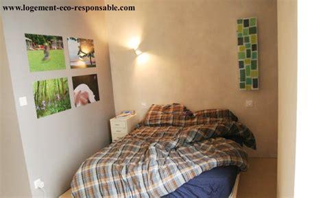 am駭ager une chambre en longueur chambre en longueur solutions pour la d 233 coration