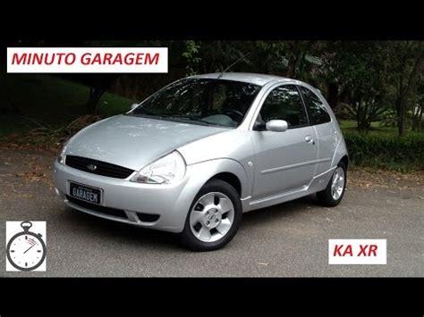 how do i learn about cars 2007 ford ranger interior lighting minuto garagem ford ka xr youtube