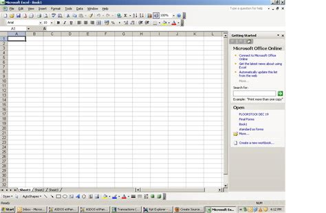xl spreadsheet tutorial xls to mdb converter free source code tutorials and