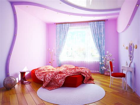 teen bedroom design ideas with purple color and curtains bedroom designs teen girl bedroom decor with fun color