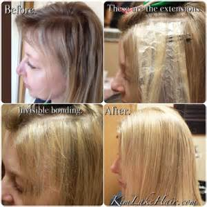 Types Of Hair Extensions For Thin Hair by Best Hair Extension Method For Thin Hair Om Hair