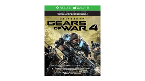 Edition Of One by Xbox One S 2tb Gears Of War Limited Edition Console The