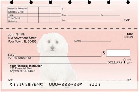 Will Dropped Charges Appear On A Background Check Adorable Bichons Top Stub Checks