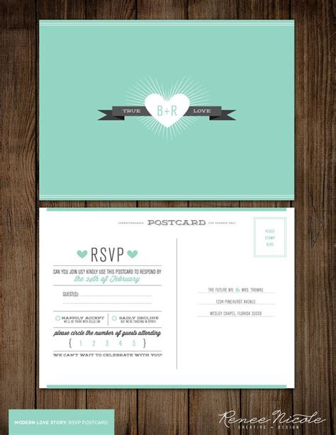 Wedding Invitation Number Of Guests Attending by 34 Best Wedding Rsvp Invitation Card Ideas Images On