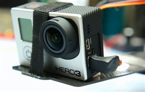 Gopro 3 Second by Diy Gopro3 Out Cable Rcexplorer