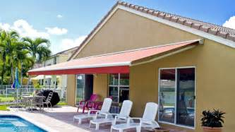 Retractable Awnings Cost How Much Do Retractable Awnings Cost Angies List
