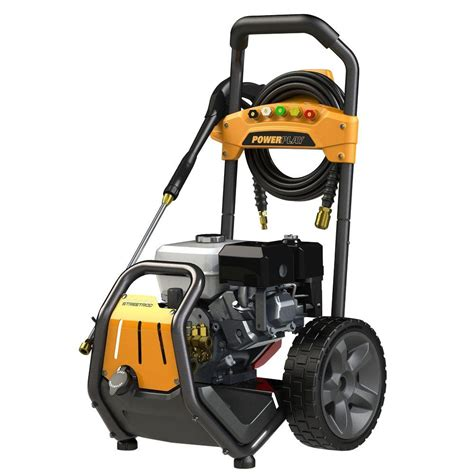Home Depot Pressure Washer by Ryobi 1700 Psi 1 2 Gpm Electric Pressure Washer Ry14122