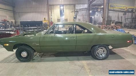 1972 dodge dart for sale 1972 dodge dart for sale in canada