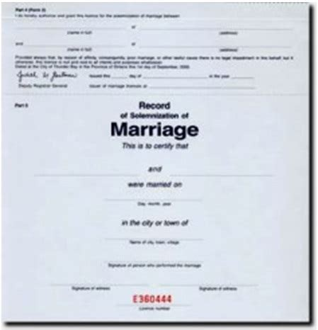 Marriages In Ontario Records Common Marriage In California Marriage In Ontario Obtaining A License Jcsandershomes