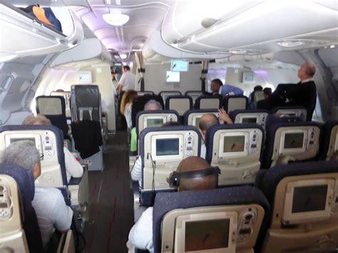 air reservation siege avis du vol air los angeles en economique