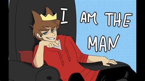 I Am The i am the tord
