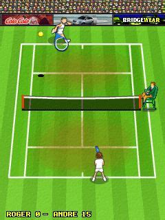 matchpoint mobile matchpoint tennis java for mobile matchpoint