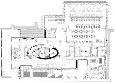 hotel lobby design layout hotel studio rooms floor plan google search hotel