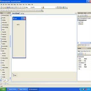membuat jam digital dengan visual basic 2010 cara membuat jam digital di visual basic welcome to my blog