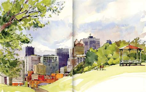 archisketcher a guide to factors to consider for urban sketching artist s network