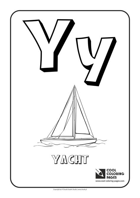 alphabet coloring pages y alphabet coloring pages printable coloring pages letter