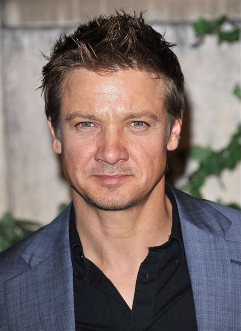 jeremy renner picture 31 miu miu presents lucrecia