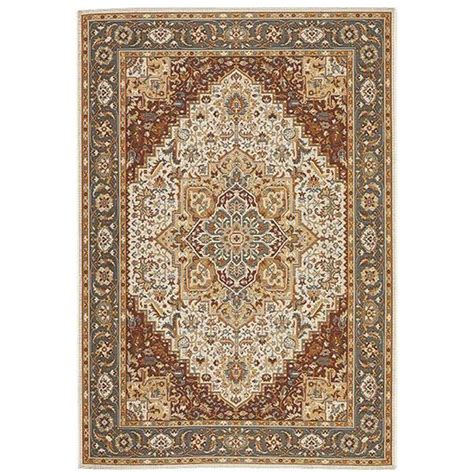 home decorators collection picardy teal 9 ft 10 in x 12