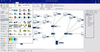 Visio The New Visio Is Here Work Visually Office Blogs