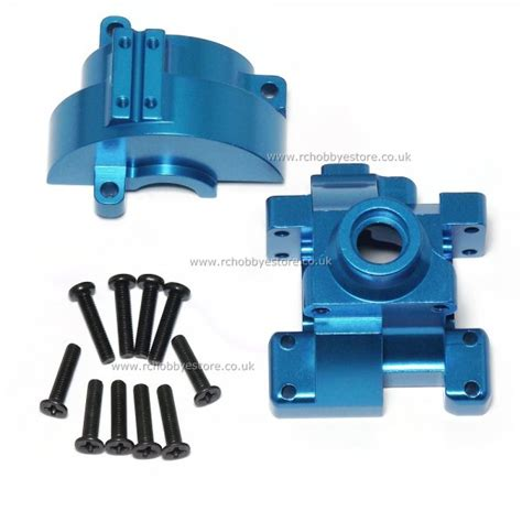 Hsp 18001 Front Gearbox Shell For Hsp Crawler Pangolin 110 hsp 122075 metal al diff gearbox for 1 10th rc car or buggy