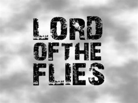 theme of anarchy in lord of the flies adolescent anarchy presents lord of the flies by
