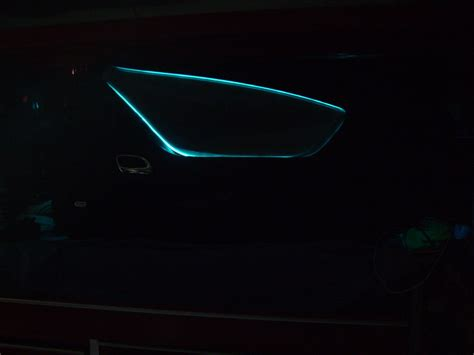 2010 Camaro Door Panel Lights by Alternative Way To Install Dashboard Abl With Light