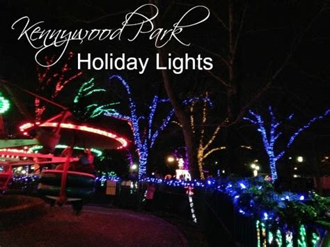 Kennywood Lights by Kennywood Lights Lovepgh