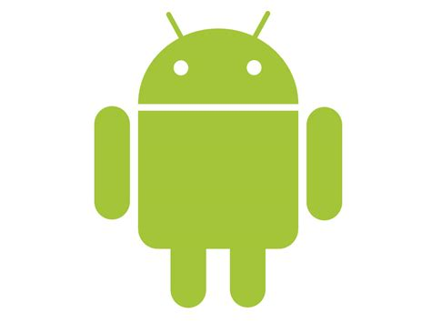 Android Logo by Vector Android Logo Trashedgraphics