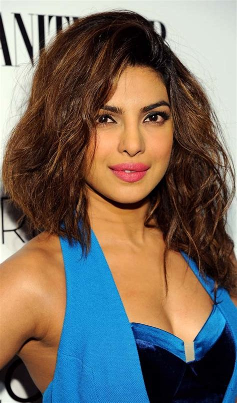 priyanka chopra haircut name in dostana bollywood actress haircut names haircuts models ideas