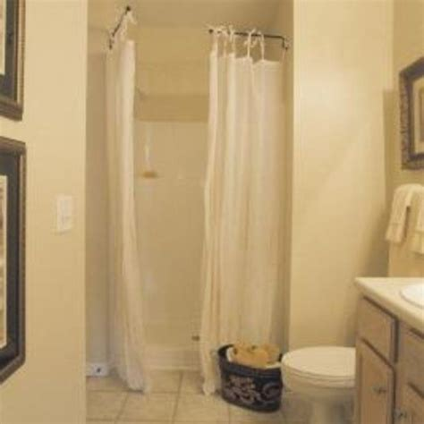 how to remove water stains from curtains how to get hard water stains out of a shower curtain
