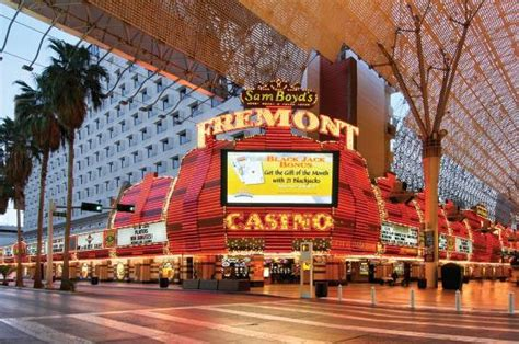 fremont hotel and casino updated 2017 reviews price