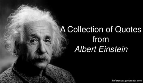 albert einstein biography goodreads a collection of quotes from albert einstein