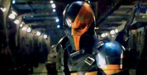 film animasi justice league zack snyder teases deathstroke sequence with justice
