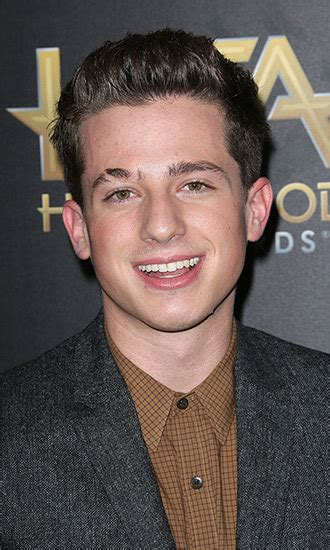 biography about charlie puth charlie puth celebrity profile hollywood life