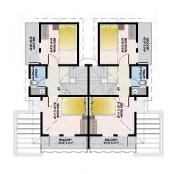 Twin Home Floor Plans by Twin Home Floor Plans With Basements Twin Home Floor Plans
