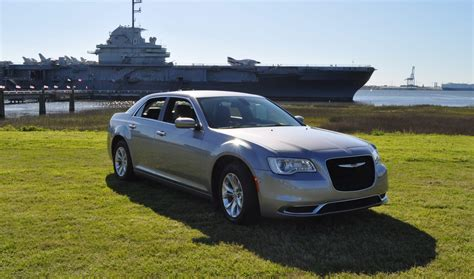chrysler 300 winter driving road and track review chrysler 300 autos post