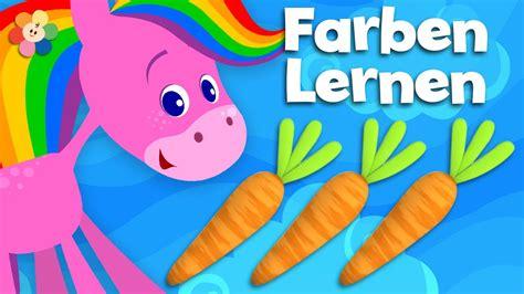 Farben F R Kinder 4429 by Farben Lernen F 252 R Kleinkinder Farben F 252 R Kinder
