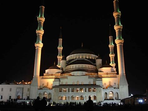 kocatepe mosque ankara welcome to the islamic holly places kocatepe mosque