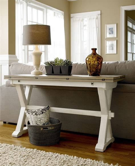 sofa table that converts to a dining table sofa table that converts to a dining table rooms