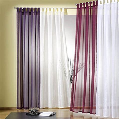 gardinen mit universalband aufhangen beige transparente gardinen vorh 228 nge und weitere