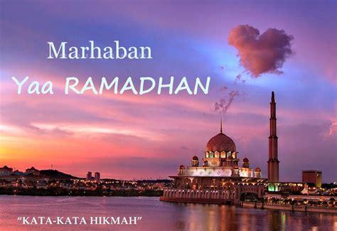 kata mutiara hikmah ramadhan   nano pertapan