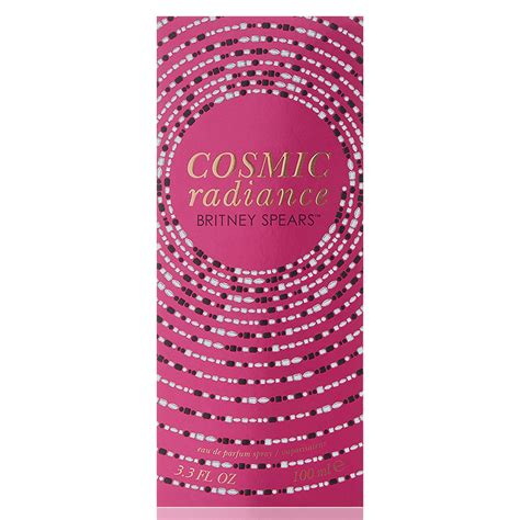 Parfum Radiance perfume cosmic radiance eau de parfum