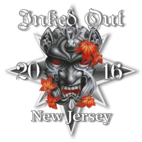 inket out new jersey 2016 convention arte